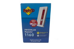 FRITZWLAN Repeater 1160 1